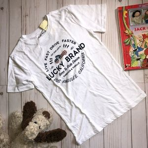 Lucky Brand T shirt Kids' size 7 / 8